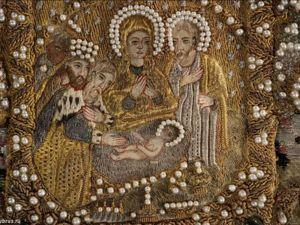 История армянской вышивки. Ярмарка Мастеров - ручная работа, handmade.