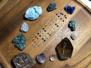 Ценность природного камня . Ярмарка Мастеров - ручная работа, handmade.