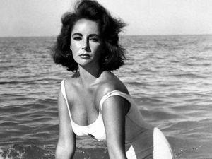 Пляжная мода 50-х и 60-х годов: купальники знаменитых красавиц. Ярмарка Мастеров - ручная работа, handmade.