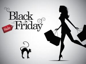 Магазин участвует в акции ЯМ  «Черная пятница» . Скидки на ВСЕ 30%. Ярмарка Мастеров - ручная работа, handmade.