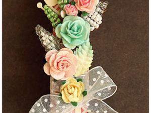 Эксклюзивная упаковка подарка. Ярмарка Мастеров - ручная работа, handmade.