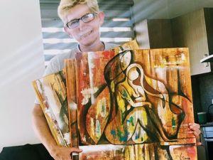 Делюсь радостью!. Ярмарка Мастеров - ручная работа, handmade.