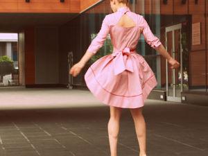 -60% на платья-рубашки — только один день!. Ярмарка Мастеров - ручная работа, handmade.
