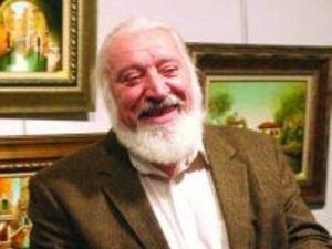 Яркая живопись болгарского художника Bontcho Asenov. Ярмарка Мастеров - ручная работа, handmade.