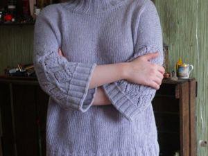 Новый свитер в магазине!. Ярмарка Мастеров - ручная работа, handmade.