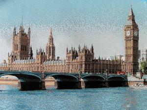 Любите ли вы путешествовать по Европе?. Ярмарка Мастеров - ручная работа, handmade.