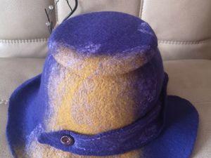 Выбери подарок за покупку шляпки!. Ярмарка Мастеров - ручная работа, handmade.