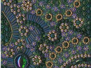Бисер: история возникновения, становления и расцвета. Ярмарка Мастеров - ручная работа, handmade.