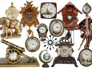 Часы в подарок...да или нет. Ярмарка Мастеров - ручная работа, handmade.