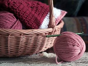 История возникновения вязания. Ярмарка Мастеров - ручная работа, handmade.