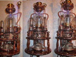 Создаем «Вечный двигатель» в домашних условиях. Ярмарка Мастеров - ручная работа, handmade.