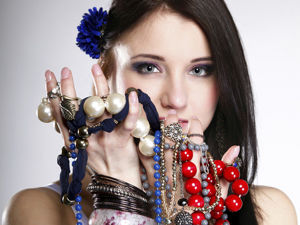 Fashion Trends in Jewellery Spring-Summer 2019. Livemaster - handmade