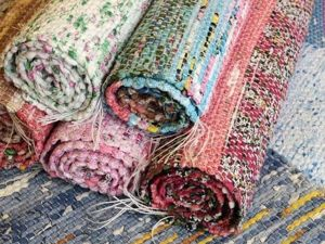 Falling in Love with Handmade Rugs, or 3 Reasons to Get a New Angle on Weaving. Livemaster - handmade