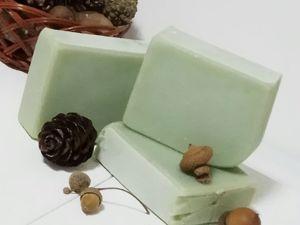 Аукцион натурального мыла. Ярмарка Мастеров - ручная работа, handmade.