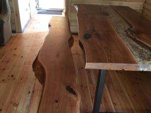 Столы из слэбов в интерьере. Ярмарка Мастеров - ручная работа, handmade.
