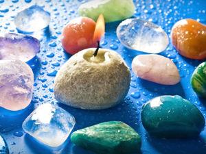 Способы чистки камней. Ярмарка Мастеров - ручная работа, handmade.
