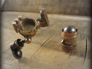 4 серия. Дурная голова. Ярмарка Мастеров - ручная работа, handmade.