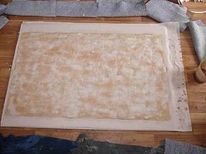 Как сделать бумагу большого размера в домашних условиях. Ярмарка Мастеров - ручная работа, handmade.