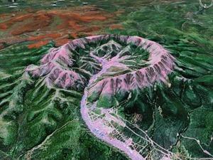 Очерки о работе геологов. Как мы открывали месторождение платины Кондёр. Часть 2. Ярмарка Мастеров - ручная работа, handmade.