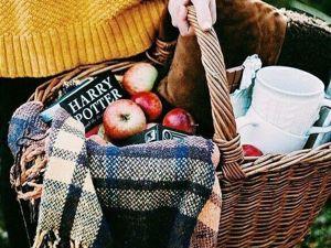 Что нужно успеть сделать этой осенью. Ярмарка Мастеров - ручная работа, handmade.