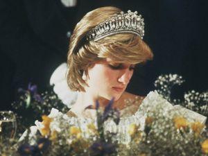 Диана — Ее Величество королева сердец. Ярмарка Мастеров - ручная работа, handmade.