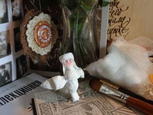 Новогодние праздники и подарки. Ярмарка Мастеров - ручная работа, handmade.