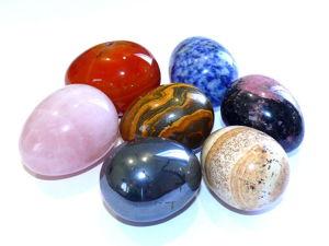 Поступление! Яиц из Натуральных Камней!. Ярмарка Мастеров - ручная работа, handmade.