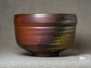 Керамика Бидзэн. Ярмарка Мастеров - ручная работа, handmade.