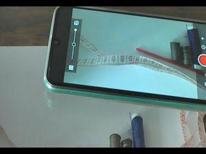 Снимаем мультфильм на телефон. Ярмарка Мастеров - ручная работа, handmade.