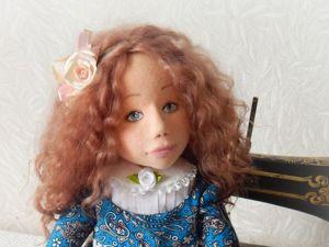 Скидка 50% на вторую покупку куколки. Ярмарка Мастеров - ручная работа, handmade.