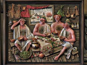 Глиняная радость. Ярмарка Мастеров - ручная работа, handmade.