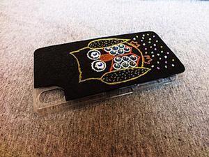 Даем вторую жизнь крышке для смартфона. Ярмарка Мастеров - ручная работа, handmade.