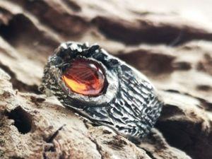 Ваш ручной Дракон!. Ярмарка Мастеров - ручная работа, handmade.
