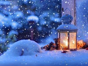 «Волшебство на Рождество». Ярмарка Мастеров - ручная работа, handmade.