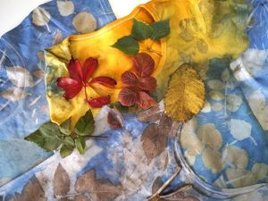 Для тех, кто ждал. Новые маечки ботаник принт уже в магазине. Ярмарка Мастеров - ручная работа, handmade.