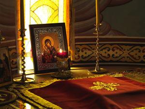 Очищаем дом по-православному. Ярмарка Мастеров - ручная работа, handmade.
