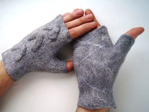 Распродажа перчаток и митенок  «Моё» — здесь!. Ярмарка Мастеров - ручная работа, handmade.