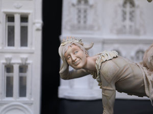 «Ах этот вечер!..»  На этот раз Моцарт!. Ярмарка Мастеров - ручная работа, handmade.