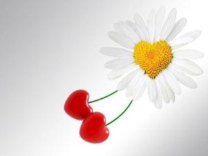 Пусть этот день принесёт только положительные эмоции! (друзьям). Ярмарка Мастеров - ручная работа, handmade.