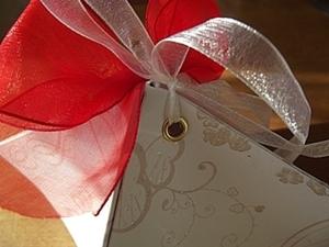 Делаем красивую коробочку без особых хлопот. Ярмарка Мастеров - ручная работа, handmade.