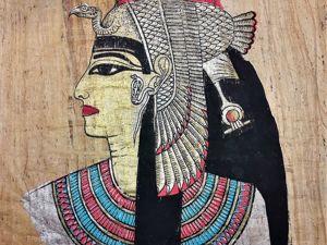 Клеопатра Волшебная сила притяжения. Ярмарка Мастеров - ручная работа, handmade.