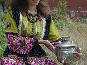 Для любителей славянского стиля. Ярмарка Мастеров - ручная работа, handmade.
