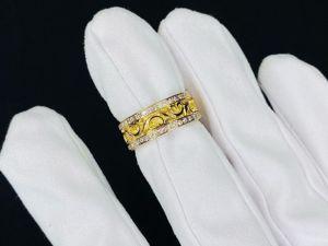 Женское золотое кольцо с бриллиантами. В наличии. Ярмарка Мастеров - ручная работа, handmade.