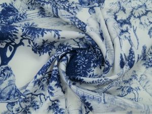 Возвращение принта  « Саванна»  от Dior в шелке!. Ярмарка Мастеров - ручная работа, handmade.