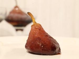 Готовим ароматные груши в вине: Пошаговый рецепт. Ярмарка Мастеров - ручная работа, handmade.