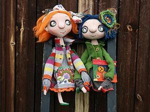 Делаем кукольные головки из изолона. Ярмарка Мастеров - ручная работа, handmade.