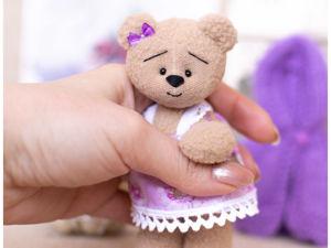 Вредные игрушечные советы. Ярмарка Мастеров - ручная работа, handmade.
