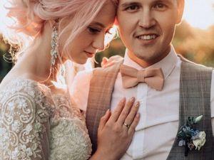 20 самых модных свадебных цвета: с чем сочетать и какой аксессуар жениха выбрать. Ярмарка Мастеров - ручная работа, handmade.