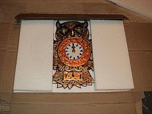 Упаковываем часы для отправки почтой. Ярмарка Мастеров - ручная работа, handmade.