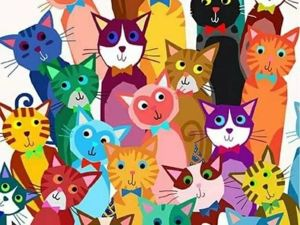 Акция на сумки с котиками  «котиков в добрые руки». Ярмарка Мастеров - ручная работа, handmade.